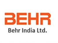 BEHR India